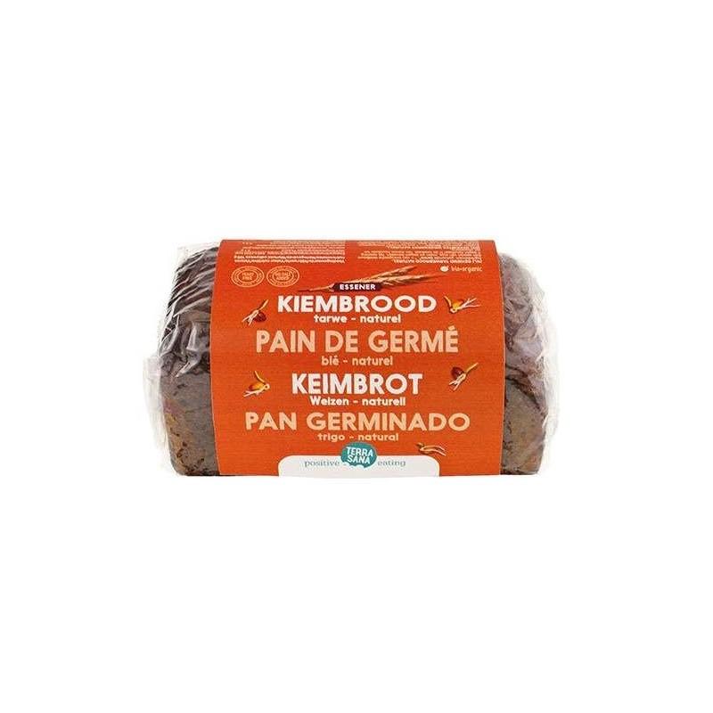 Chleb Esseński 400 g TERRASANA