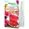 Herbata malina z dziewanną fix 20x2g HERBAPOL