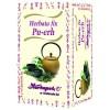 Herbata pu-erh fix 20x2g HERBAPOL
