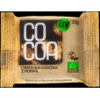 Czekolada kawowa z morwą bio 25g COCOA