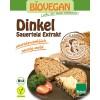 Zakwas chlebowy orkiszowy w proszku bio 30 g BIOVEGAN