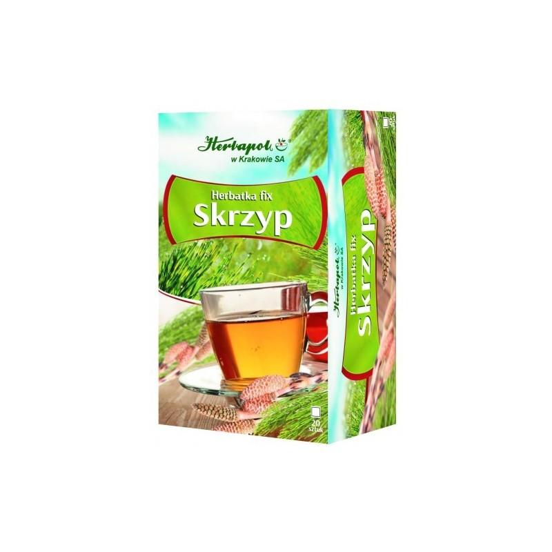 Herb. fix skrzyp 1,2g*20szt. HERBAPOL