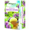 Herbata koniczyna czerwona 20*1,5 g HERBAPOL