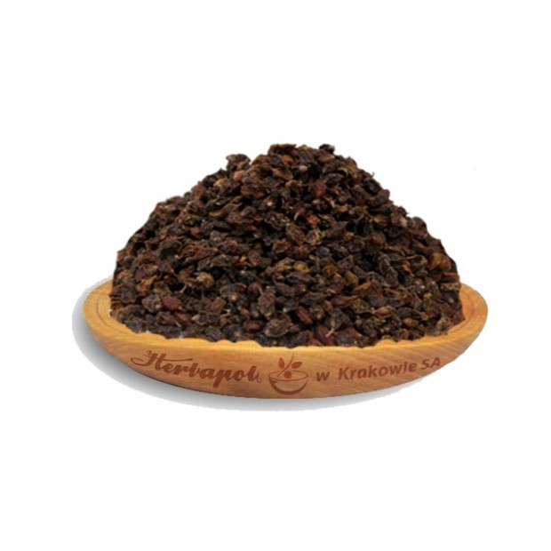 Owoc rokitnika herb. owocowa 50g HERBAPOL