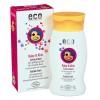 Płyn do kąpieli dla dzieci i niemowląt eko 200ml ECO COSMETICS