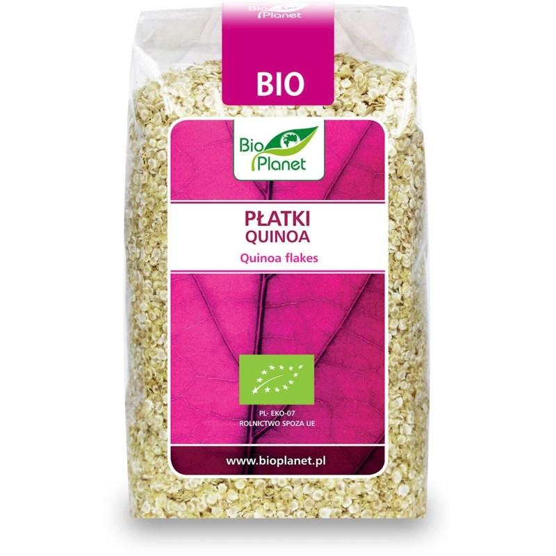 Płatki quinoa bio 300g