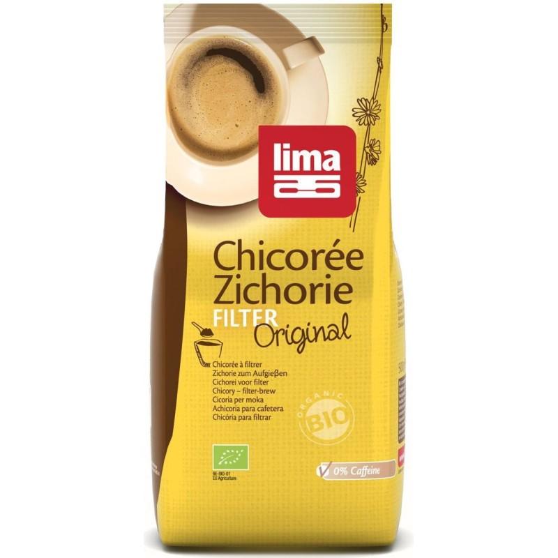 Kawa cykoria bio 500g LIMA