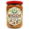 Bigos wegetariański z grzybami Eko 500g DARY NATURY