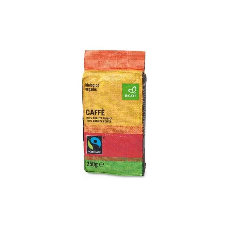Kawa mielona 100% Arabica Fair Trade BIO 250g ECOR