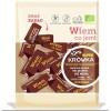 Krówki bezmleczne o smaku kakao BEZGL. BIO 150g MEGUSTO