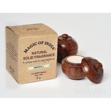 Naturalne perfumy Neroli 6g SHAMASA
