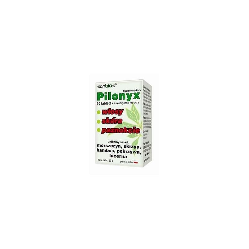 Pilonyx 60 tbl. SANBIOS