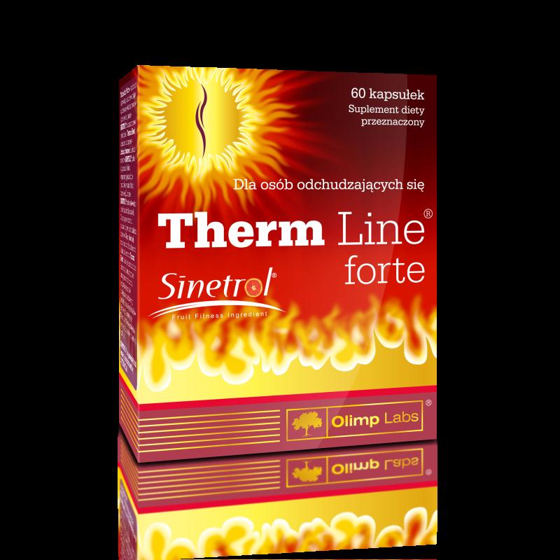 Term Line forte 60 kaps OLIMP
