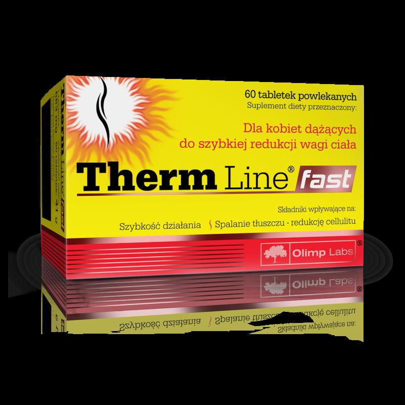Term line fast 60 tabl OLIMP