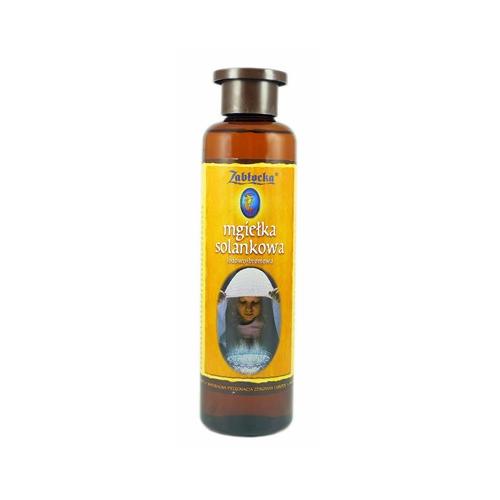 Mgiełka solankowa jodowo-bromowa 950 ml ZABŁOCKA