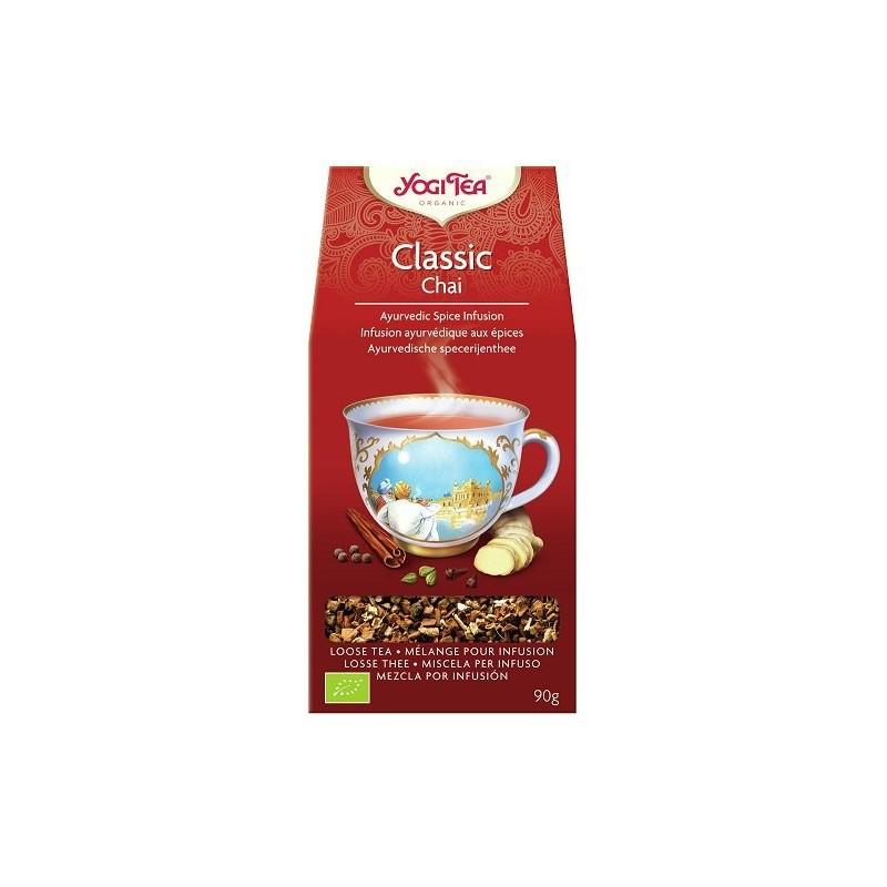 Klasyczny czaj YOGI TEA
