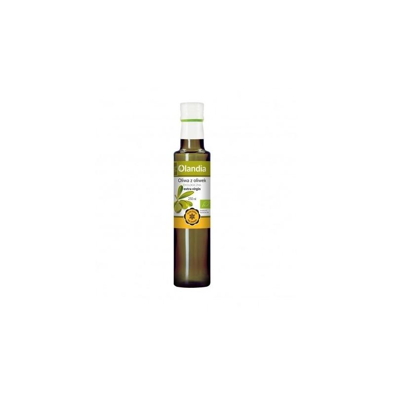 Eko oliwa z oliwek 250ml OLANDIA