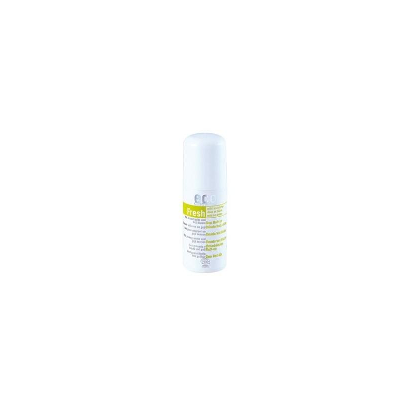 Dezodorant w kulce EKO ECO COSMETICS