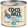 Mleczko kokosowe 22% tłuszczu BIO 200ml TERRASANA