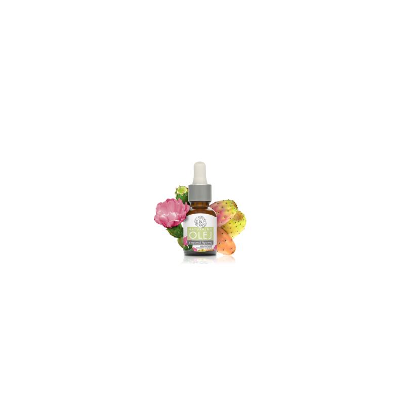 Olej z opuncji figowej 10ml E-FIORE