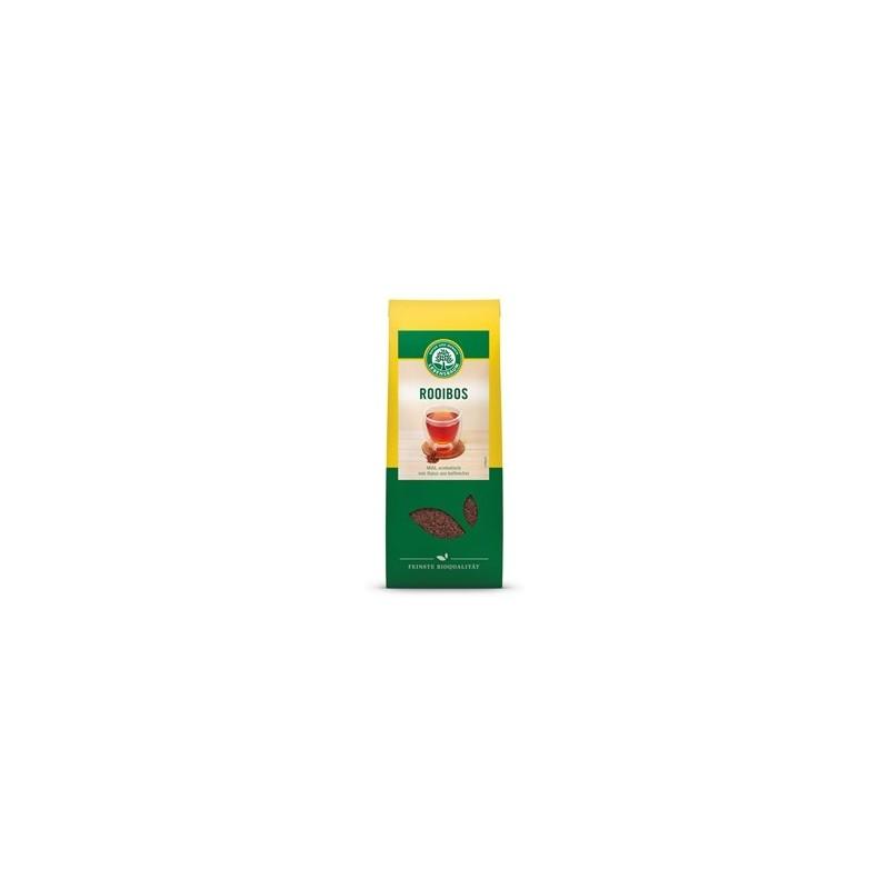 Herbata Rooibos Classic Liściasta BIO 100g - LEBENSBAUM