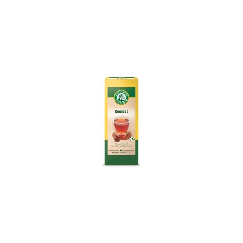 Herbata Rooibos Ekspresowa BIO 30g - LEBENSBAUM